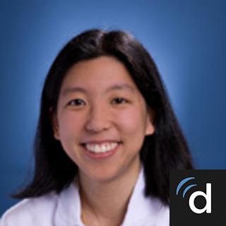 Alice Chen, MD, Internal Medicine, Los Angeles, CA, Ronald Reagan UCLA Medical Center