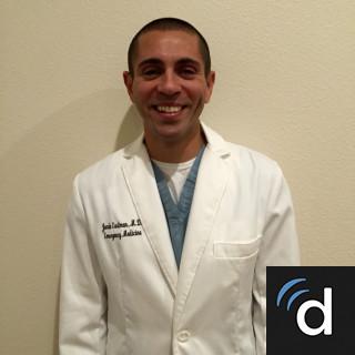 Dr  Joshua Helman, Emergency Medicine Physician in Tampa, FL