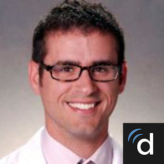 Christopher Grybauskas, MD, Pediatrics, Baltimore, MD, Johns Hopkins Hospital
