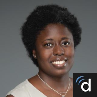 Nneka Nzegwu, DO, Neonat/Perinatology, Washington, DC, Children's National Hospital