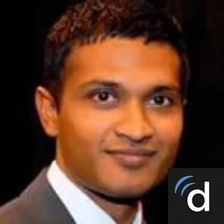 Ajay Srivastava, MD, Cardiology, La Jolla, CA, Scripps Green Hospital