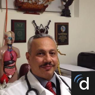 Dr  Laurence Rezkalla, MD – Brooklyn, NY | Internal Medicine