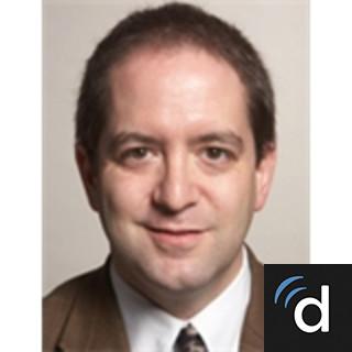 David Gitlitz, MD, Vascular Surgery, Baltimore, MD, University of Maryland Medical Center
