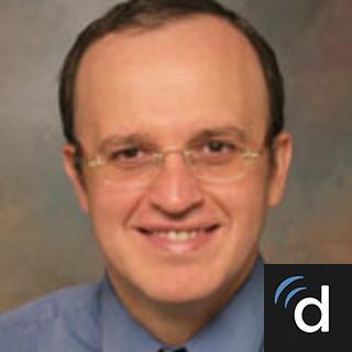 Farhad Elmi, MD, Cardiology, Easton, PA, Easton Hospital