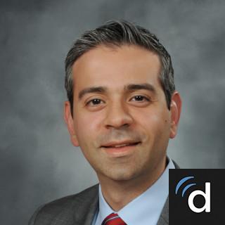 Sebastian Eid, MD, General Surgery, Paramus, NJ, St. Joseph's University Medical Center