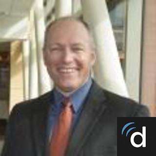 Dr  Robert Morgan, Orthopedic Surgeon in Saint Louis, MO