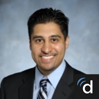 Omar Ahmad, MD, Neurology, Taylor, MI, Beaumont Hospital - Dearborn