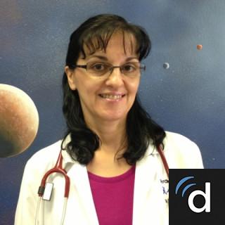 Amra (Arslanagic) Gavric, MD, Pediatrics, Orlando, FL, Osceola Regional Medical Center