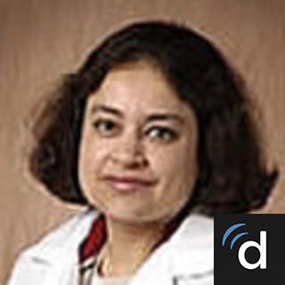 Sunita Mathur, MD, Internal Medicine, Saint Louis, MO, Veterans Affairs St. Louis Health Care System