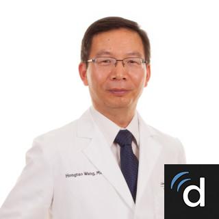 Hongtao Wang, MD, Internal Medicine, Fresno, CA, Community Regional Medical Center