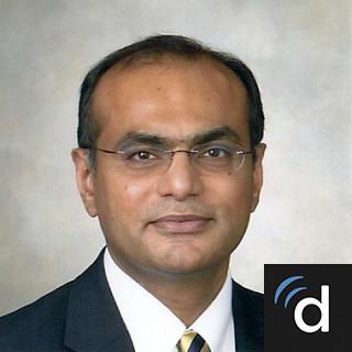 Nadeem Aslam, MD, Endocrinology, Syracuse, NY