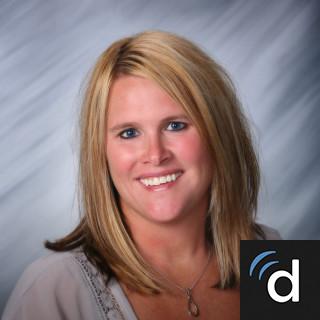 Concey Ramold, Psychiatric-Mental Health Nurse Practitioner, Omaha, NE