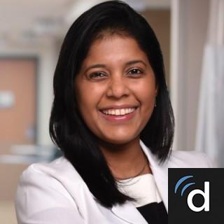 Roselle Almeida, MD, Pulmonology, Kankakee, IL, Riverside Medical Center