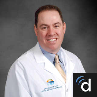 Dr  John Kelly, Orthopedic Surgeon in Fountain Valley, CA   US News