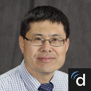 Zhongren Zhou, MD, Pathology, New Brunswick, NJ, Robert Wood Johnson University Hospital