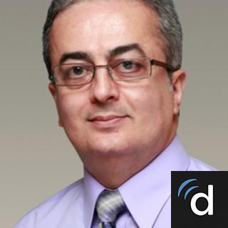 Behrouz Jamnani, MD, General Surgery, Fairfield, CA, NorthBay Medical Center