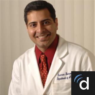 Laxman Bahroo, DO, Neurology, Washington, DC, MedStar Georgetown University Hospital