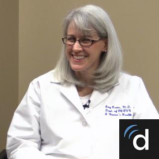 Amy Ravin, MD, Obstetrics & Gynecology, Richmond Heights, MO, St. Luke's Hospital