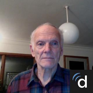 Paul Shanahan, MD, Internal Medicine, Syracuse, NY, Syracuse Veterans Affairs Medical Center
