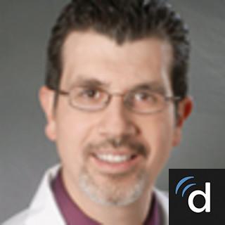 Abdallah Kabbara, MD, Anesthesiology, Cleveland, OH, UH St. John Medical Center