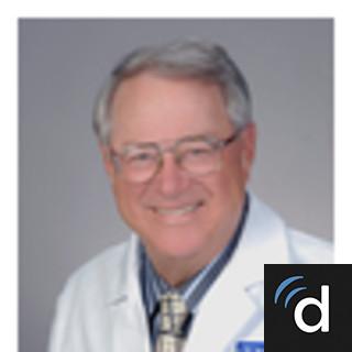 Richard Lockey, MD, Allergy & Immunology, Tampa, FL, AdventHealth Tampa