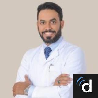 Alaa Alhazmi, MD, General Surgery, Falls Church, VA