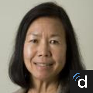 Frances Wong, MD, Internal Medicine, San Francisco, CA, St. Mary's Medical Center