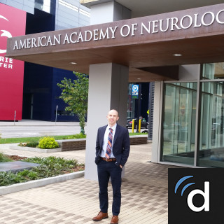 Dr Daniel Simmons Neurologist In San Antonio Tx Us