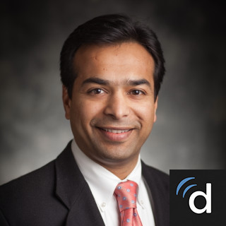 Dr. Mehul Shah, Internist in Chicago, IL | US News Doctors