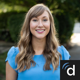 Haley Ward, PA, Physician Assistant, Asheville, NC