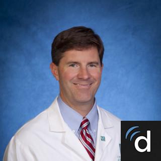 Richard Thomas, MD, Orthopaedic Surgery, Macon, GA, Coliseum Medical Centers