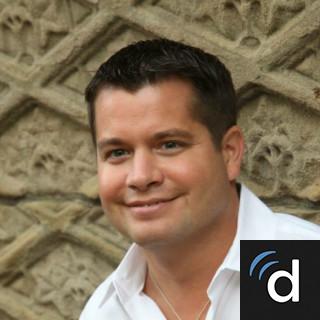 Jeffrey Grady, PA – New York, NY | Orthopedics