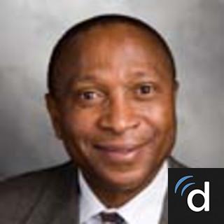 Udochukwu Asonye, MD, Neonat/Perinatology, Oak Brook, IL, Jackson Park Hospital and Medical Center
