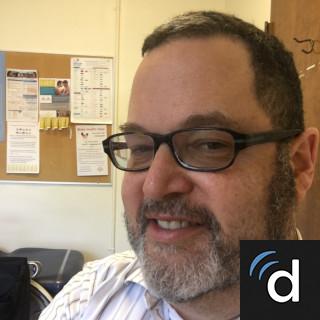 Dan Karasic, MD, Psychiatry, San Francisco, CA, Zuckerberg San Francisco General Hospital and Trauma Center