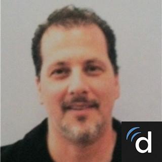 Mark Decker, MD, Radiology, Hewlett, NY, Veterans Affairs New York Harbor Healthcare System