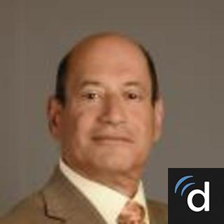 Adel Hanna, MD, Thoracic Surgery, Mineola, NY, NYU Winthrop Hospital