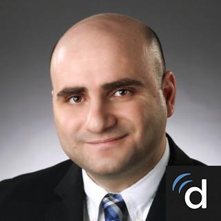 Francois Abi Fadel, MD, Pulmonology, Cleveland, OH, Cleveland Clinic