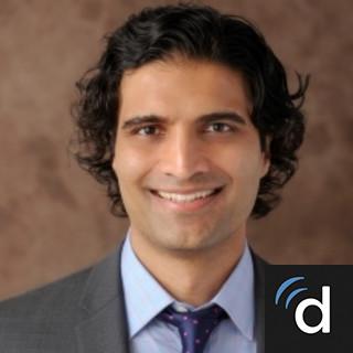 Samir Sejpal, MD, Radiation Oncology, Orlando, FL, Northwestern Memorial Hospital