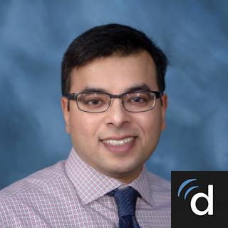 Nadeem Hussain, MD, Gastroenterology, Middletown, CT, Middlesex Hospital