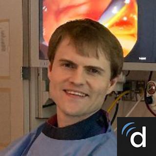 Jordan Sparkman, MD, Gastroenterology, Richmond, VA