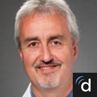 Gilman Allen, MD, Pulmonology, Burlington, VT, University of Vermont Medical Center
