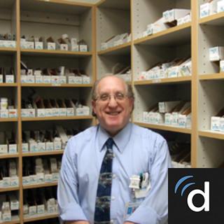 Gerald Subar, Pharmacist, Santa Clarita, CA