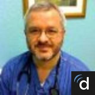 William Abernathy, MD, Internal Medicine, Miramar Beach, FL