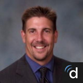 William Casey III, MD, Plastic Surgery, Phoenix, AZ, Mayo Clinic Hospital