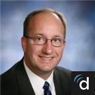 Marc Kranz, MD, Emergency Medicine, Longview, WA, PeaceHealth St. John Medical Center