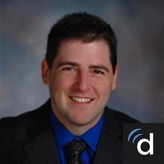 David Mikolyzk, MD, Orthopaedic Surgery, Manitowoc, WI, Holy Family Memorial