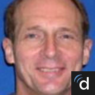 John Wolz, MD, General Surgery, Wray, CO, Swedish Medical Center