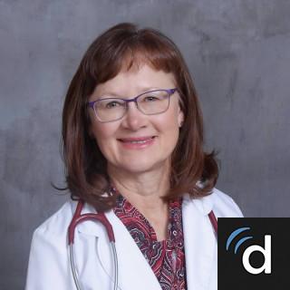 Ursula Inge Ferguson, DO, Internal Medicine, Henderson, NV