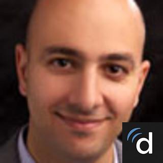 Yazan Duwayri, MD, Vascular Surgery, Atlanta, GA, Emory University Hospital