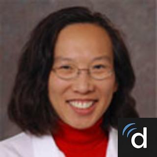 Su-Ting Li, MD, Pediatrics, Sacramento, CA, Mercy San Juan Medical Center